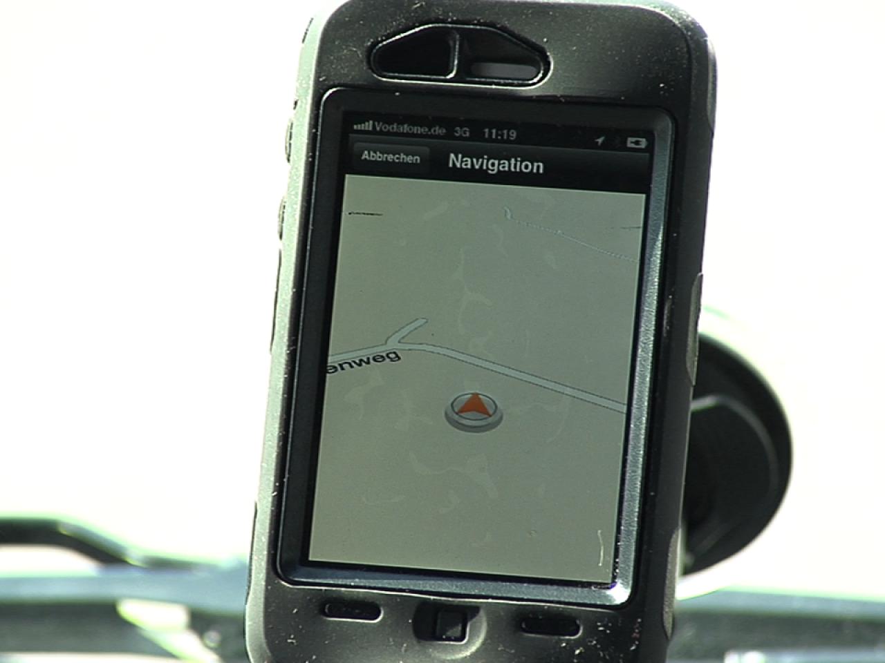 Geomobile Ivanto App